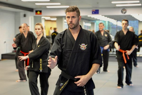 Hapkido Martial Arts Classes - Northern Beaches