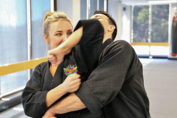 Northern beaches Hapkido - Australian Martial Arts