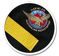 hapkido-yellow-belt