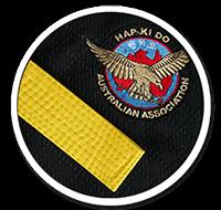 hapkido-yellow-belt